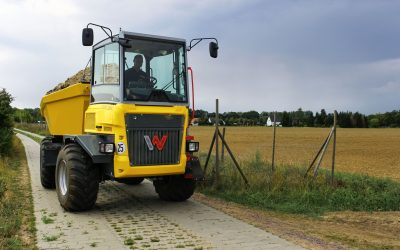 Dual View Dumper excites in Application